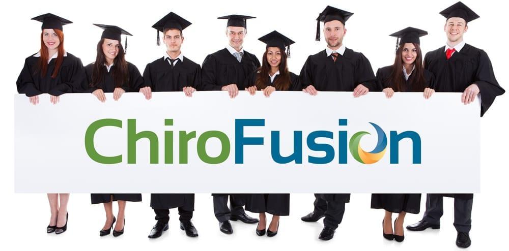 Recent Chiropractic Graduates