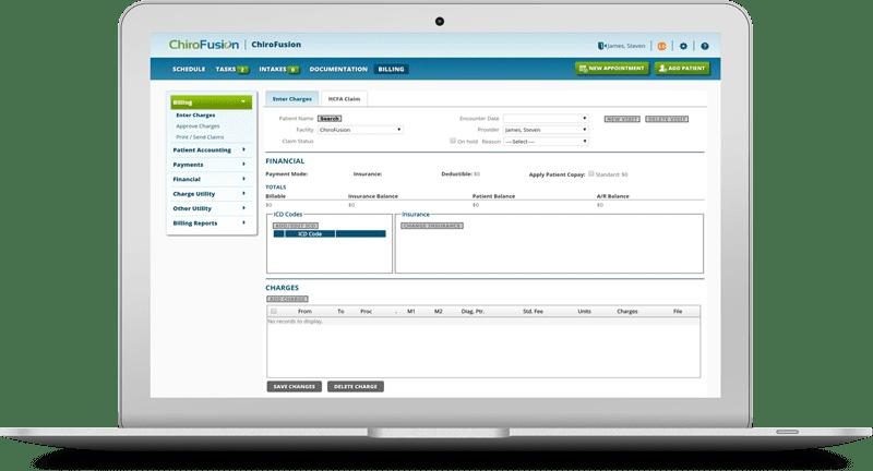 chiropractic-emr-billing-software